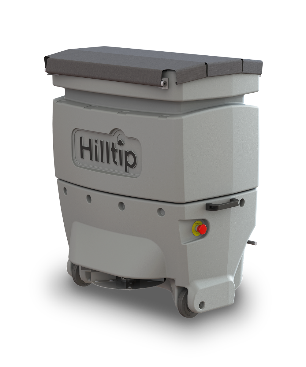 Hilltip IceStriker 120L & 200L