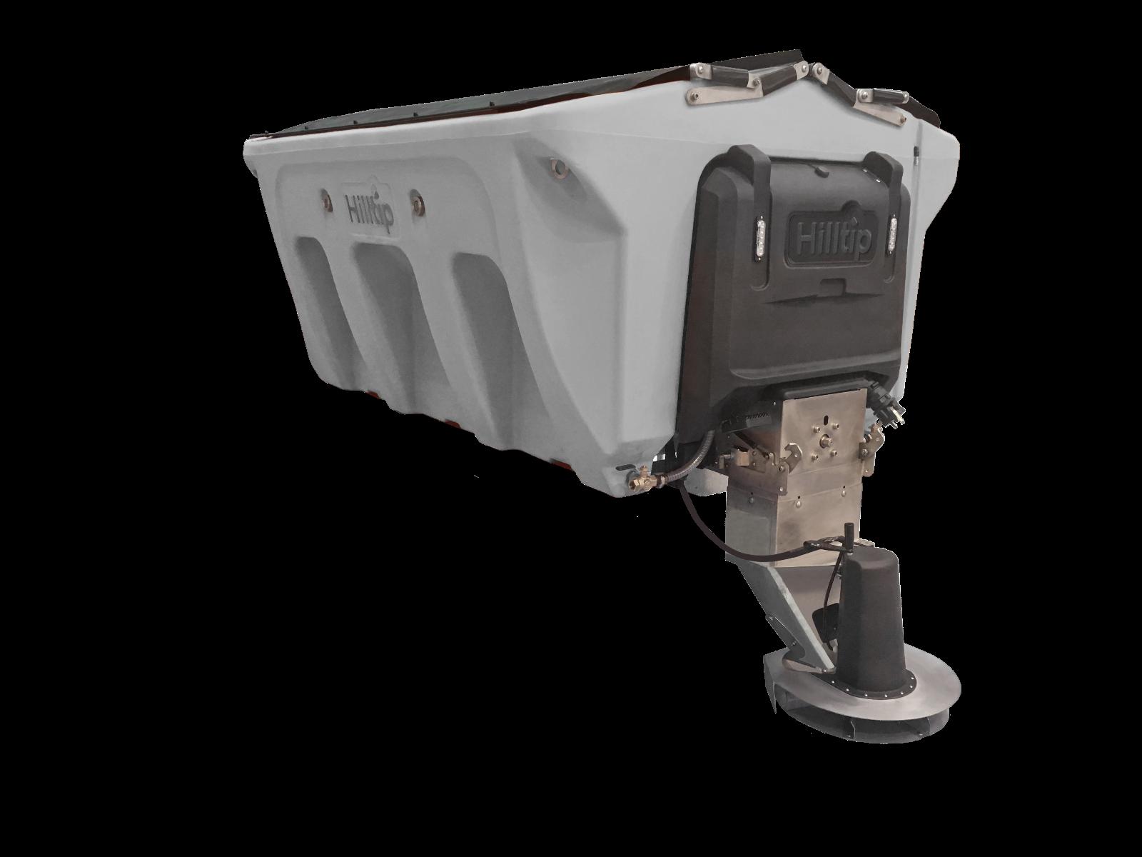 Hilltip IceStriker 1600-2600