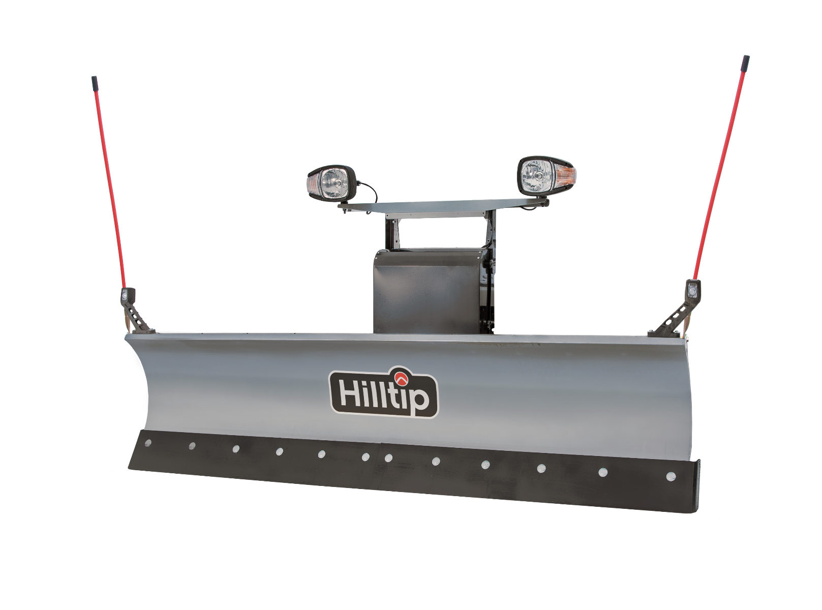 Hilltip SnowStriker Straight Blade