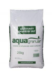 Regular Granular Salt 25kg bag
