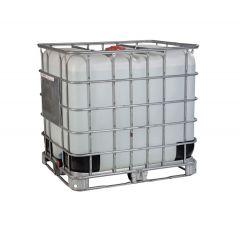 Sodium Chloride Brine 20% 800L IBC