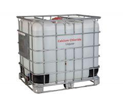 Calcium Chloride Liquor 28-30% 1000L