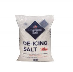 White Deicing Salt 10kg bag