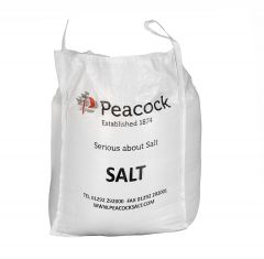 White Deicing Salt 1000kg bag