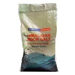 Himalayan Pink Salt Fine Grade 25kg