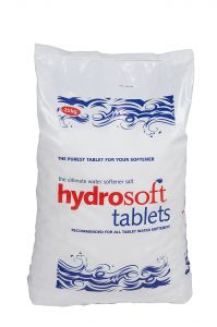 Hydrosoft Tablets 25kg bag