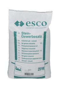 Rock Salt 8-2mm 25kg bag