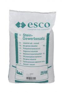 Rock Salt 8-2mm 25kg bag