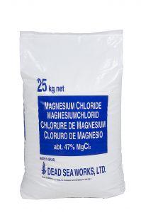 Magnesium Chloride Flake Tech & Feed Grade 25kg