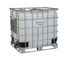 Magnesium Chloride 32% Liquid IBC