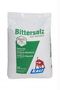 Epsom Salts (Magnesium Sulphate Tech Grade) 25kg