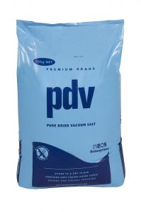 PDV Food Grade 25kg bag