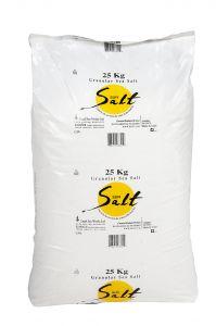 Sun Granular Technical Grade Salt 25kg bag