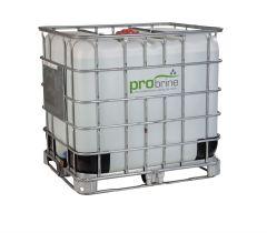 Probrine Liquid Deicer 1000L IBC