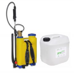Probrine 15L & Backpack Sprayer