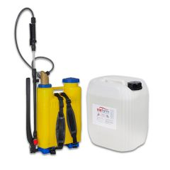 Viaform 15L & Backpack Sprayer Kit