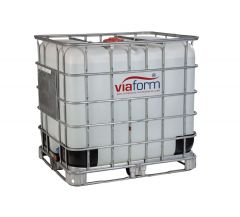 Viaform Liquid 1000L IBC (1350kg net)