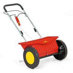 Wolf Garten 20kg Drop Spreader