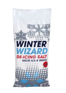 Winter Wizard De-icer 10kg bag