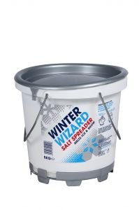 Winter Wizard Salt n Shake De-icer 5kg Tub