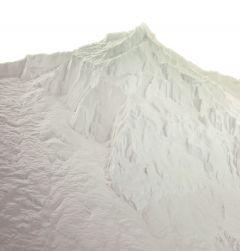 White De-Icing Salt Bulk