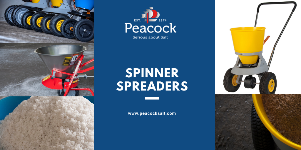 Shop for Spinner Spreaders