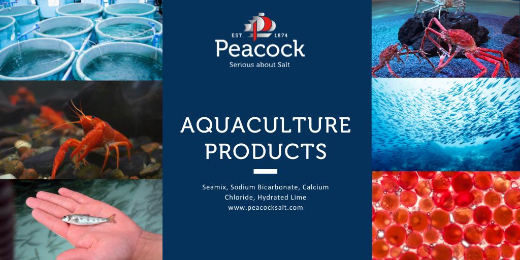 Aquaculture Products