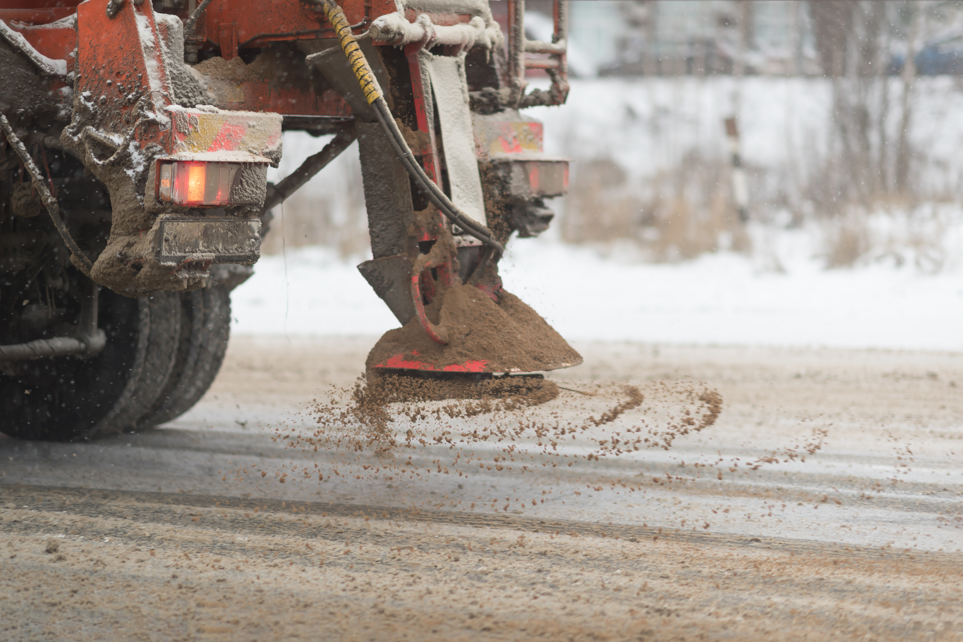 The Nitty Gritty of Gritting