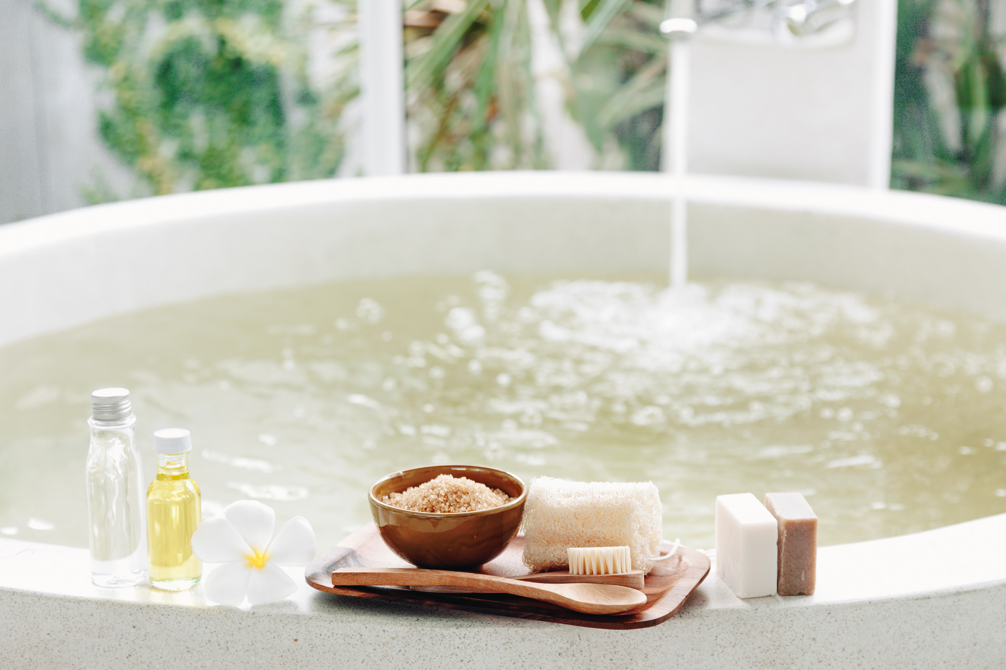 Flotation, Epsom Salts… What's it all about?